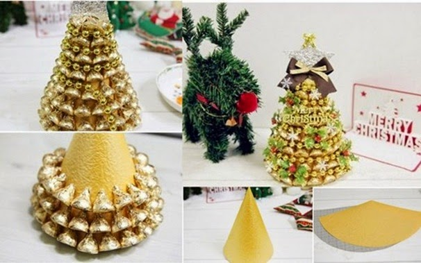 5 Stunning Handmade Christmas Gifts Ideas - Fine and Feathered
