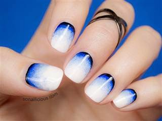 Tips To Follow While Doing Nail Art Fine And Feathered